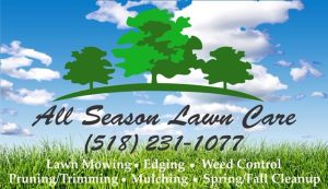 All Season Lawn Care