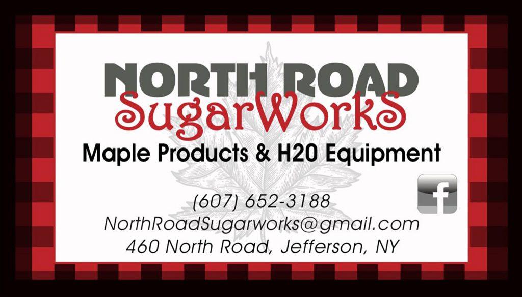 North Road Sugarworks