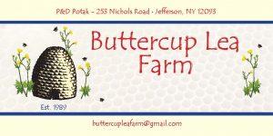 Buttercup Lea Farm