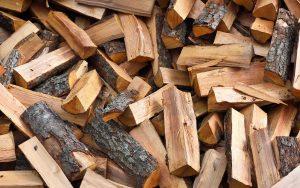 Ben Buck Firewood