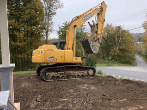ChrisCor Excavating
