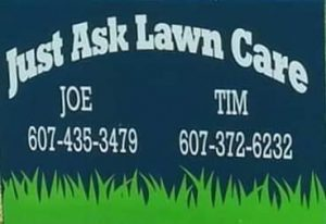 Just Ask Lawn Care