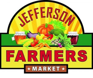 Jefferson Farmers Market