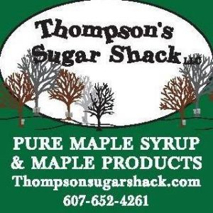 Thompson's Sugar Shack
