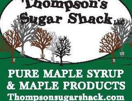Thompson's Sugar Shack
