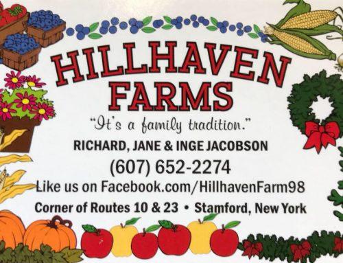 Hillhaven Farms
