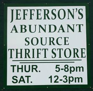 Abundant Thrift Store