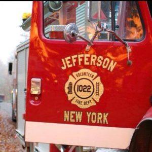 Jefferson Fire Department
