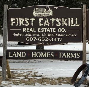 First Catskill Real Estate