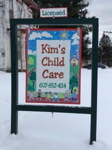 Kim's Daycare