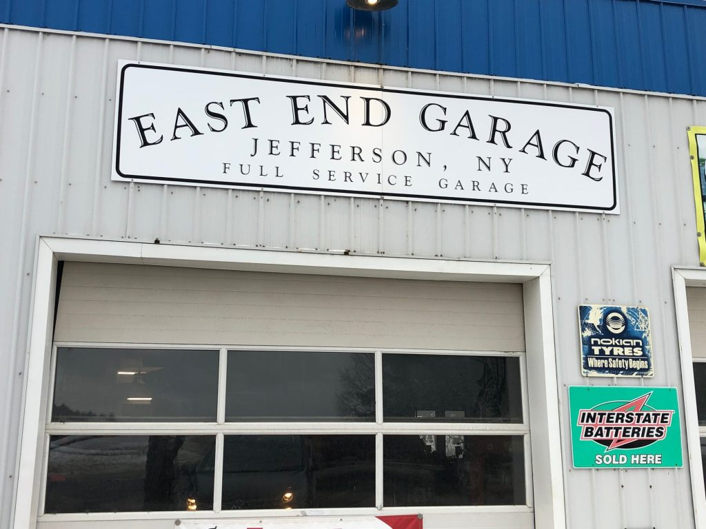 East End Garage Auto Repair