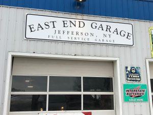 East End Garage Auto Repair