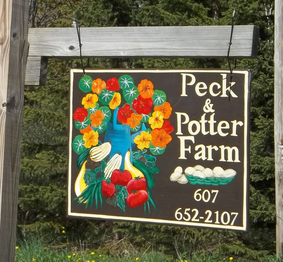 Peck & Potter Farm