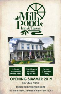 Mill Pond Inn